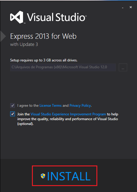 Instalando-visual-studio-web-8